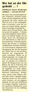 Nachrichtenblatt VG
