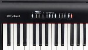 Tragbares Stagepiano zum Einsatz bei Konzerten, auf der Kirchenempore, beim offenen Singen, am Probenwochenende und und und......