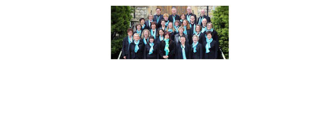 Chorisma Gruppenbild 2013