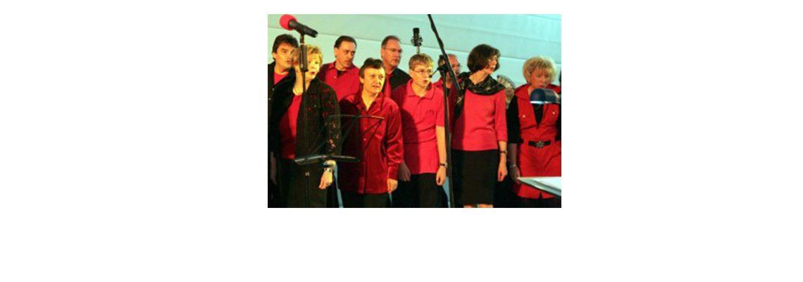 Chorisma Konzert 2007