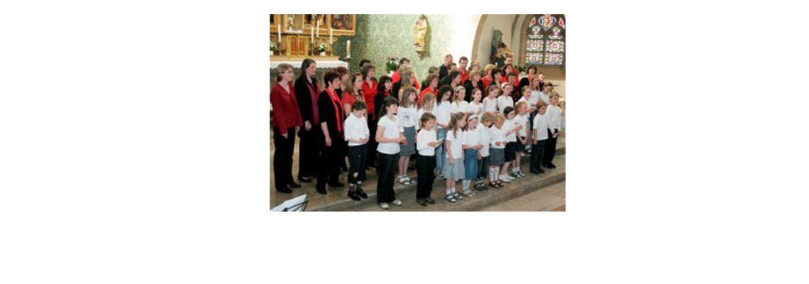 Chorisma Konzert 2008