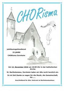 Jubiläumskonzert_Kirche