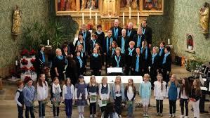 Kinderchor St. Bartholomäus