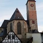 Kirche Zornheim